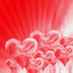 regalos de corazones