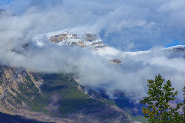 mountains Canada