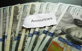 Annuity note poster