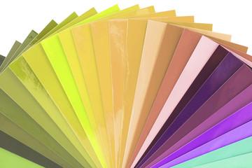 Warm Color Tones