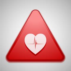 Heart danger