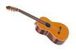 Classical acoustic guitar - 77645747