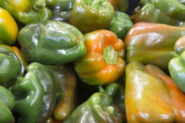 pepper close-up