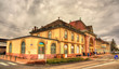 Railway station of Saint Louis - Alsace, France - 77648594