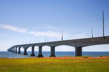 Confederation Bridge, PEI Canada