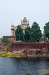 Jaswant Thada rajah memorial, Jodhpur