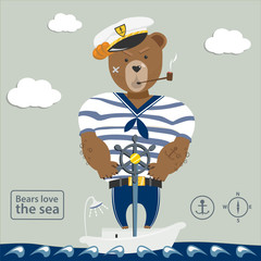 baer sailor