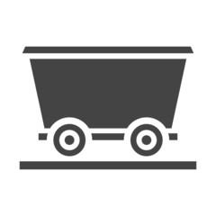 Mine wagon
