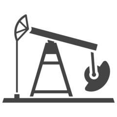 Pumpjack, oil drilling