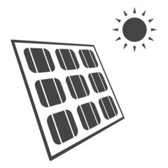 Solar pannel, solar cell