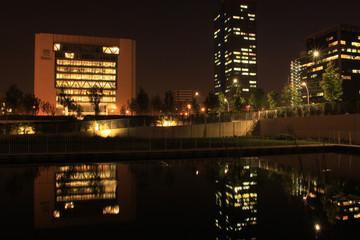 Brescia 2, notturno