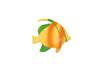Toy fish. - 77670542