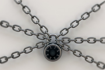 Cadenas chaines