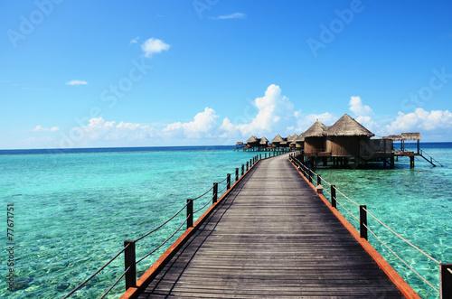 Malediwy - 77671751