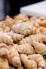 Croissant al forno