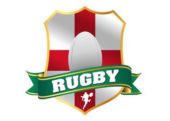 Blason Rugby