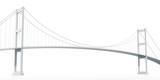 Suspension Bridge - 77681110