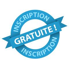 Tampon Publicitaire INSCRIPTION GRATUITE (publicité abonnement)