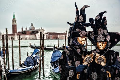 Venezia - 77681564