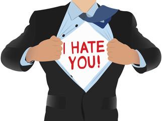 io ti odio
