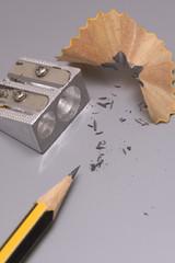 temperare una matita