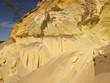 sand at Rainbow Beach, Queensland, Australia