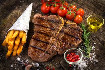 T-Bone Steak