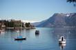 Winterzeit am Lago Maggiore - Italien