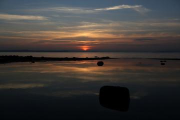 tramonti norvegesi