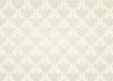 Fototapety Barock beige Hintergrund Edel Luxus Hochzeit