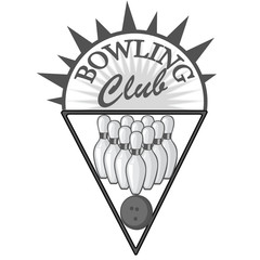 bowling logos and pictures