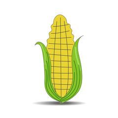 vector corn