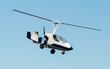 Gyrocopter - 77701328