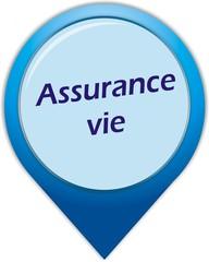 bouton assurance vie