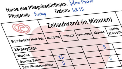pi3 PflegeInfo - Jelena Fischer Pflegetagebuch 3 - 16zu9 g3131