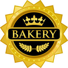 Bakery Gold Label