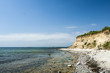 Strand auf der Insel Fehmarn, Nordseeinsel, Deutschland