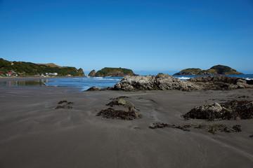 Chiloé Coastline