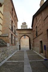 Tordesillas convento