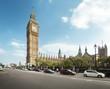 roleta: Big Ben in London, United Kingdom