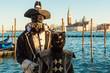 Постер, плакат: Carnevale Venezia