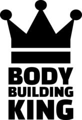 Body Building King
