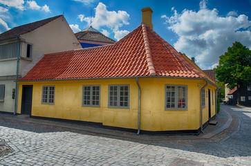 Museum Andersen