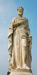 Padua - Statue on Prato della Valle
