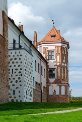 Tower of Mir Castle