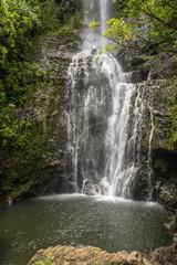 Kipahulu waterfall, Maui