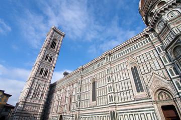 Duomo Firenze prospettiva