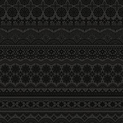 黒レース 黒刺繍 背景