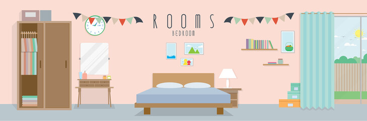 Bedroom (Rooms)