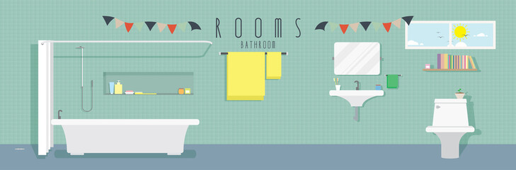 Bathroom (Rooms)